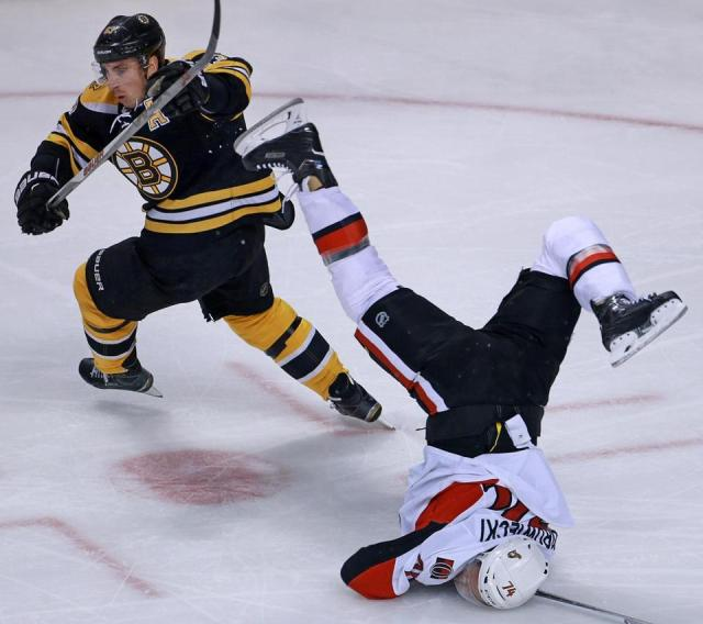 Marchand dirty
